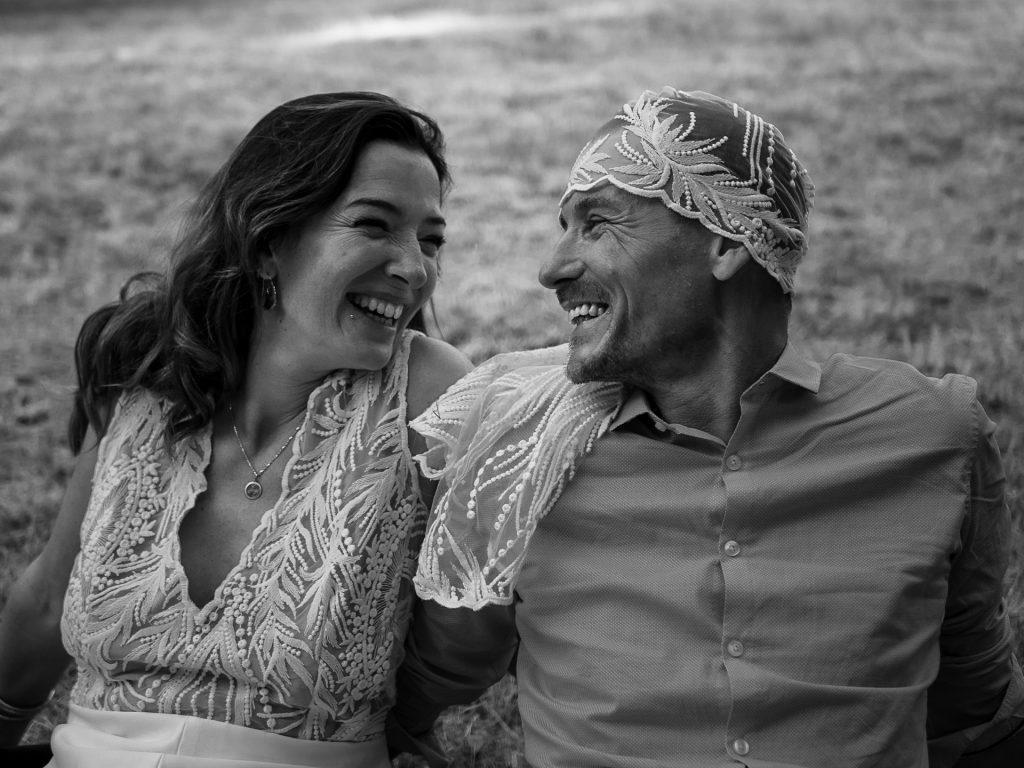 Photo posées lors d'un mariage à romans sur Isère.